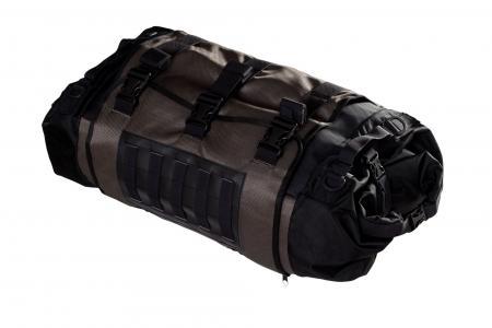 Torba wyprawowa adv z funkcją plecaka